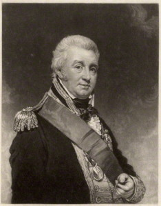 Sir Alexander Forrester Inglis Cochrane, courtesy .